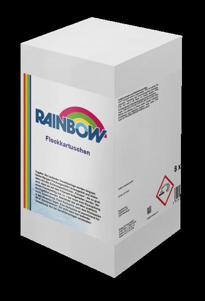 Rainbow Floc-Kartuschen